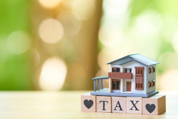 土地活用にかかる消費税――知っておきたい課税・非課税の基礎知識