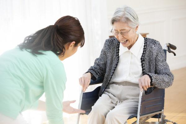 土地活用は老人ホームや介護施設に注目!そのメリットとデメリット